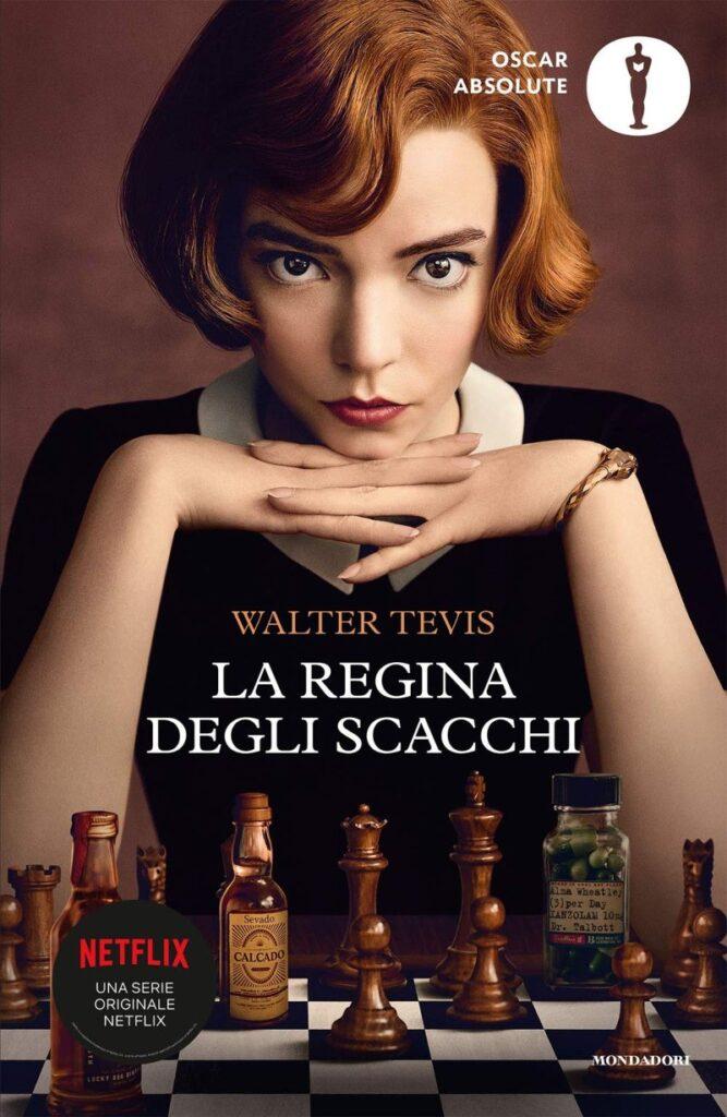 consigli di lettura regina degli scacchi copertina