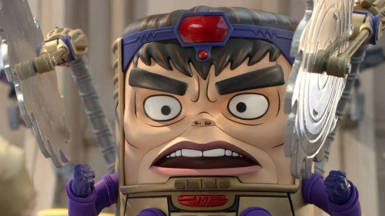 Debutta il trailer di MODOK, la serie animata Marvel thumbnail