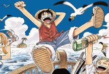 One Piece festeggia il volume 100