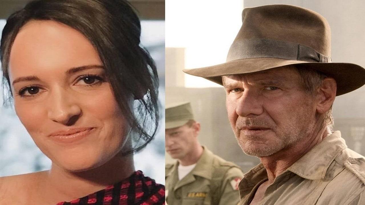 Indiana Jones 5: Phoebe Waller-Bridge sarà la co-protagonista thumbnail