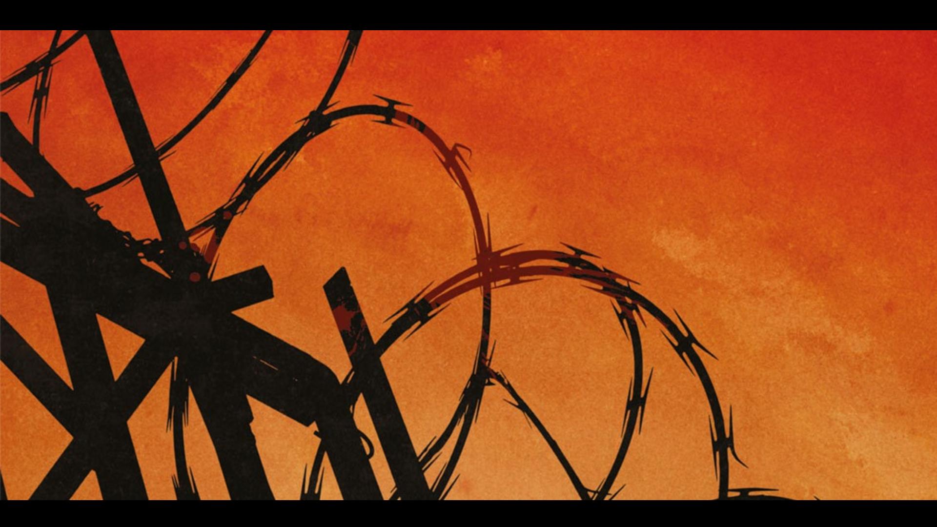 Star Comics presenta Red Border, thriller a fumetti thumbnail