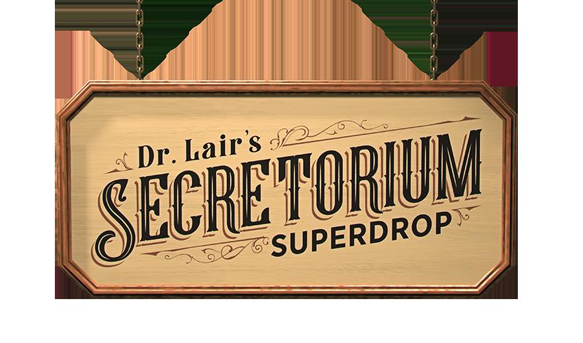 Secretorium Superdrop Dr Lair