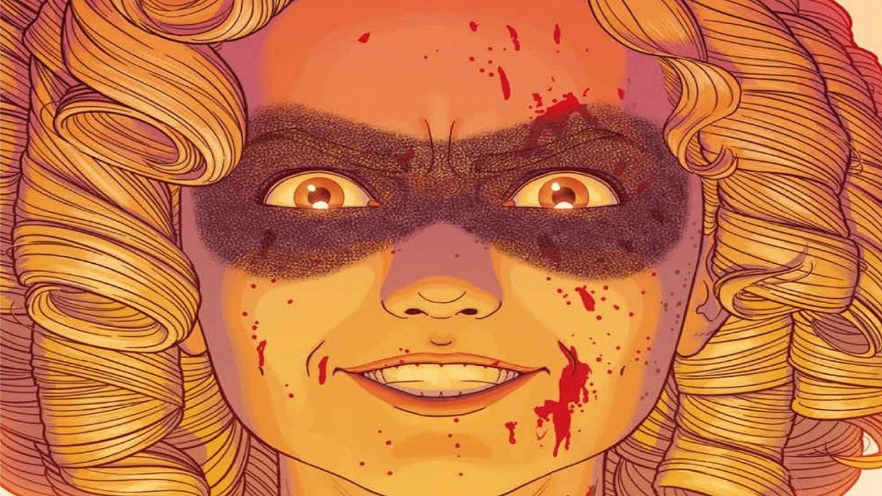 Presto disponibile il volume 7 di The Wicked+The Divine thumbnail