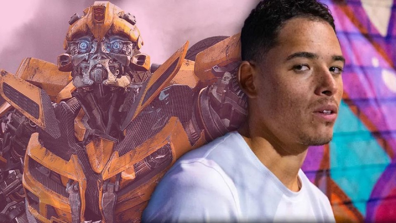 Anthony Ramos vicino a un ruolo in Transformers 6 thumbnail