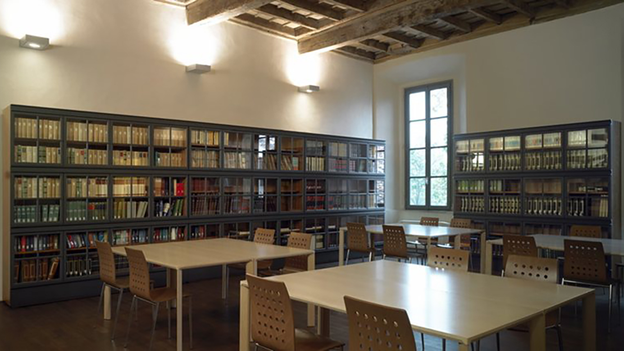 Una caccia al tesoro letterario in una biblioteca digitale thumbnail