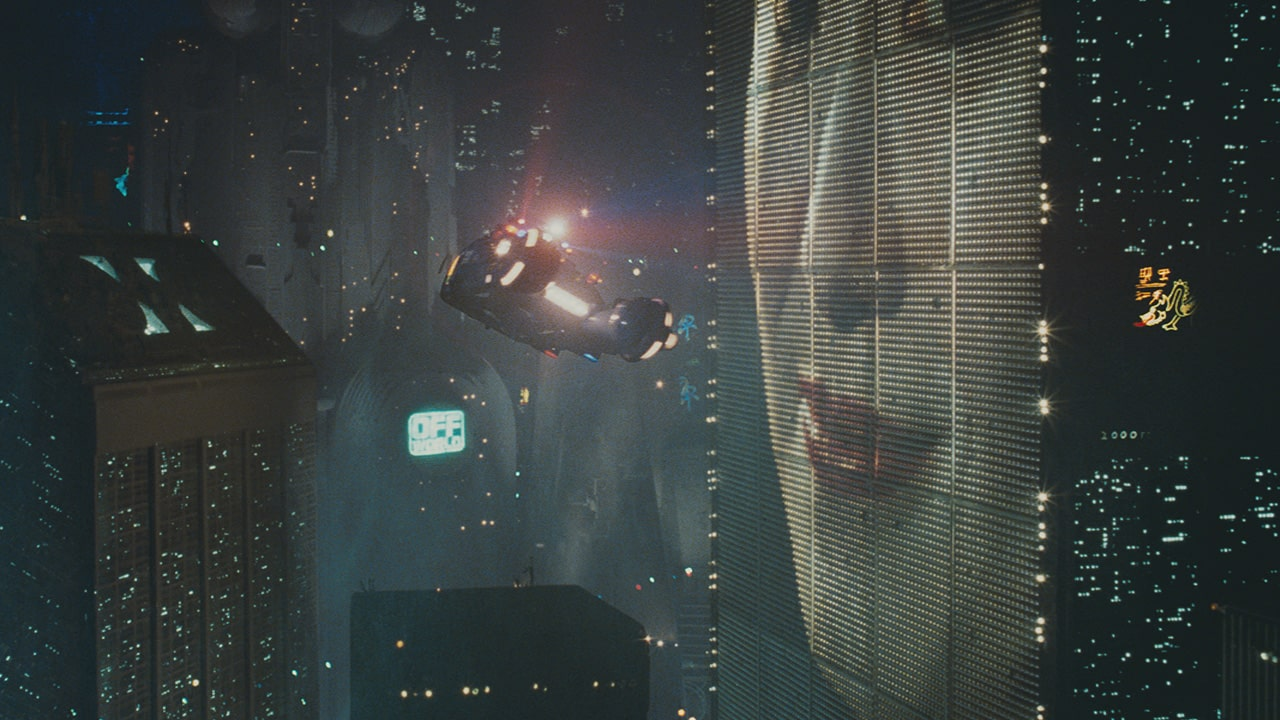 Blade Runner: The Final Cut arriva in Steelbook 4K thumbnail