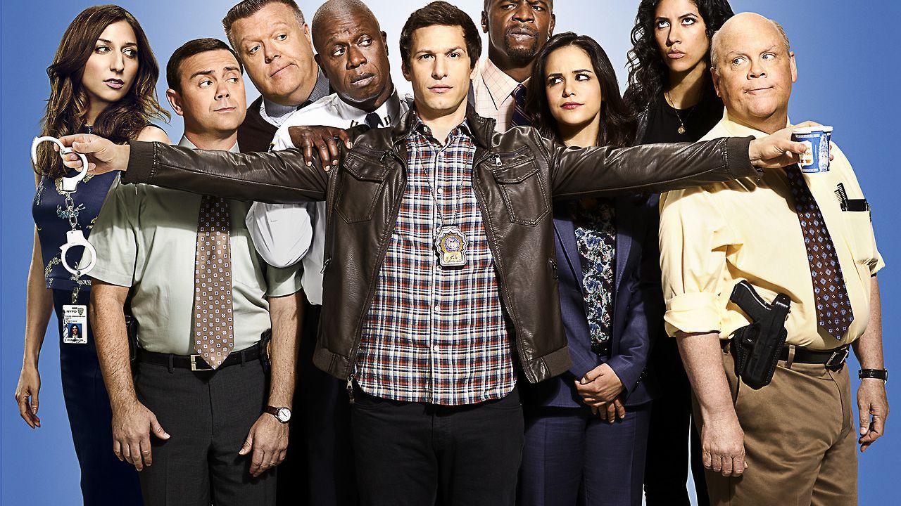 Brooklyn Nine-Nine inizia le riprese dell'ultima stagione thumbnail