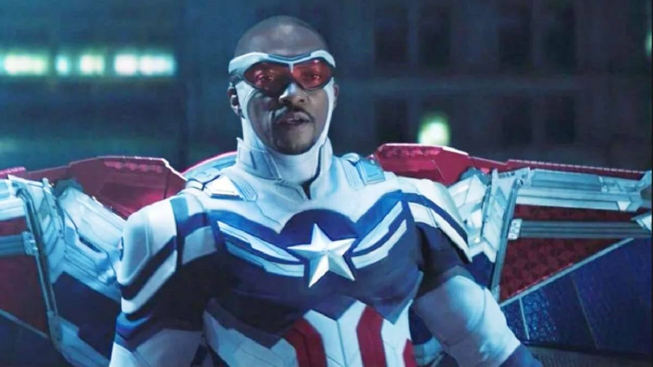 Capitan America 4 si farà: il film è in lavorazione thumbnail