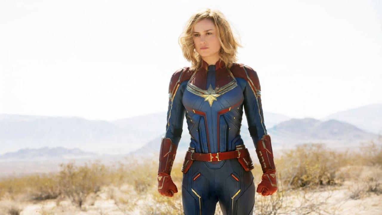 Captain Marvel 2: le riprese inizieranno a breve thumbnail