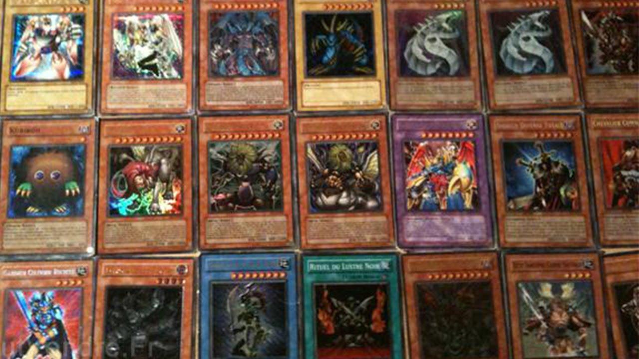 Mette all'asta la collezione di Yu-Gi-Oh! per vendicarsi di un tradimento thumbnail