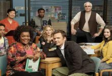 Community Yvette Nicole Brown