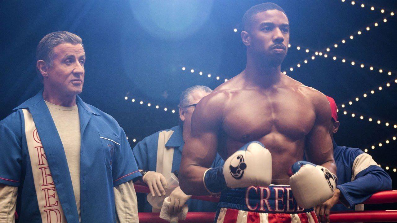 Rocky non tornerà in Creed 3 thumbnail