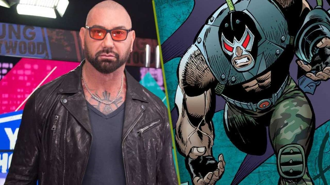 Dave Bautista vuole interpretare Bane (oppure Lobo) thumbnail