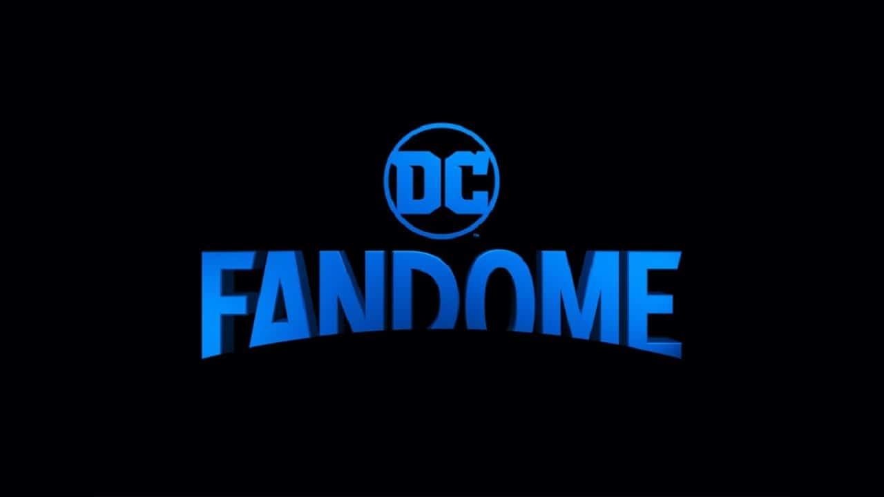 Il DC FanDome torna ufficialmente anche nel 2021 thumbnail
