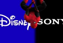 Disney Sony Spider Man