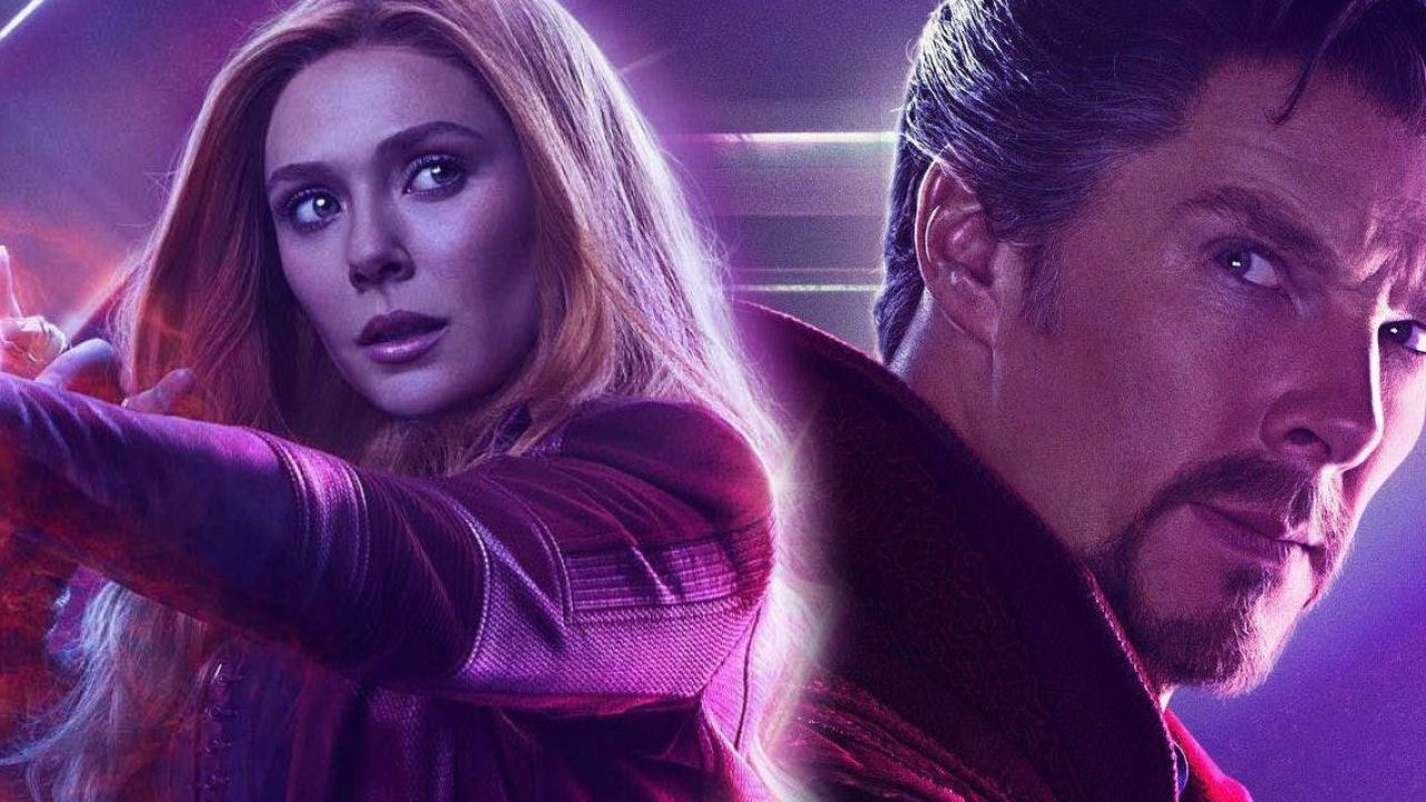 Doctor Strange: Elizabeth Olsen parla del lato horror del sequel thumbnail