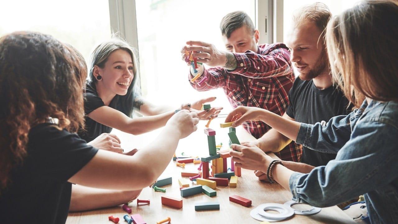 K2 Games: quando i giochi da tavolo insegnano a salvare l'ambiente thumbnail