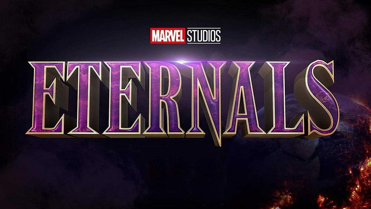 Gli Eterni: la protagonista sarà Sersi, conferma Kevin Feige thumbnail