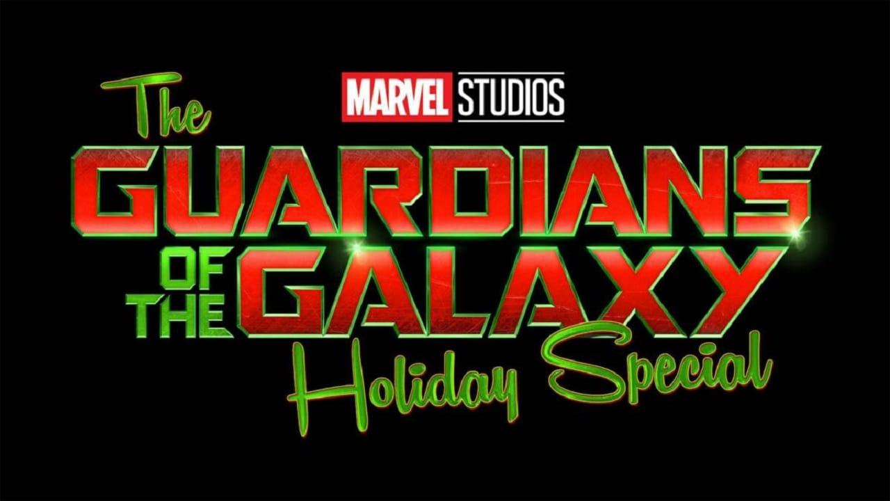Guardiani della Galassia: finita la prima versione dello script dello Speciale di Natale thumbnail