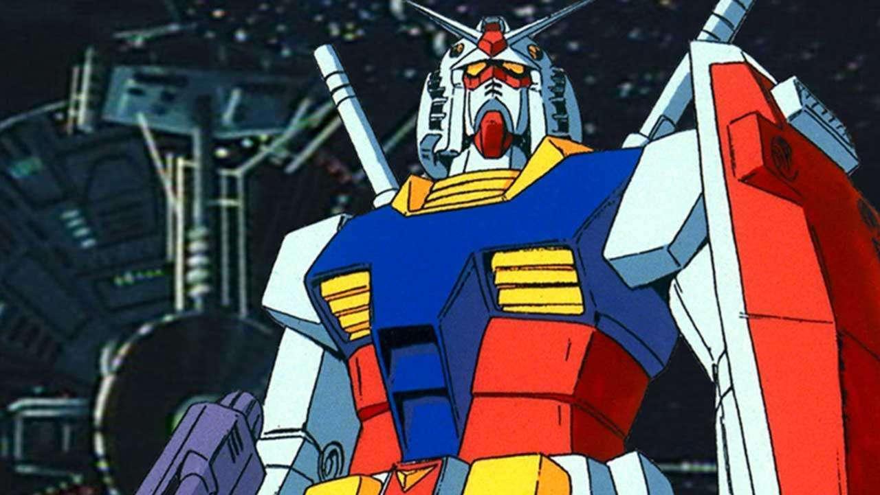 Arriverà su Netflix il live-action di Gundam thumbnail