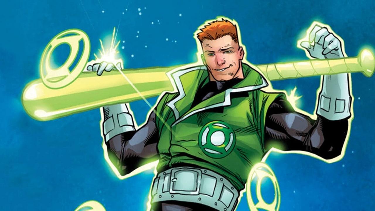 Lanterna Verde: scelto il protagonista della serie HBO Max thumbnail