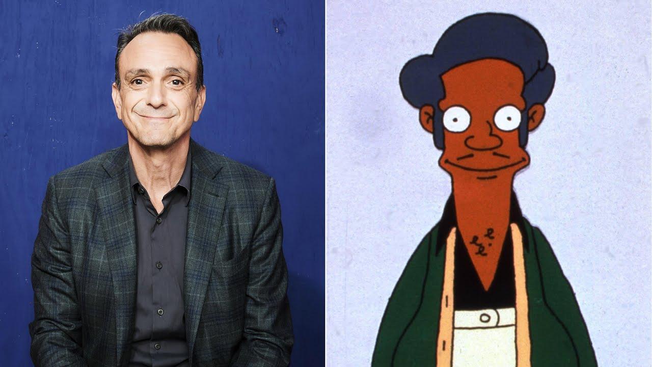 Hank Azaria chiede scusa per la sua interpretazione di Apu thumbnail