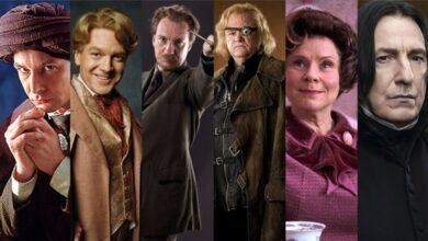 Harry Potter classifica professori Difesa contro le Arti Oscure