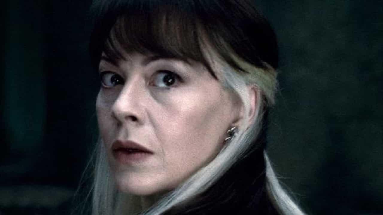 Morta Helen McCrory: l'attrice di Peaky Blinders e Harry Potter aveva 52 anni thumbnail