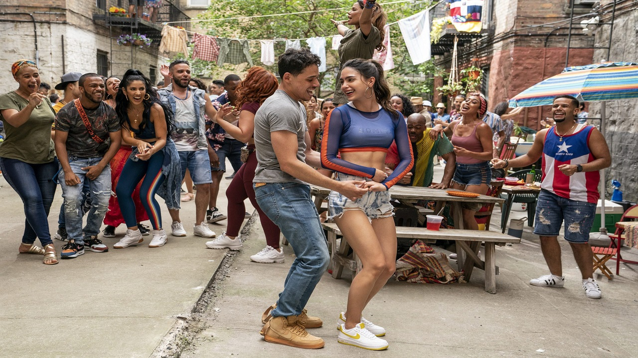 Nuovo trailer per In The Heights thumbnail