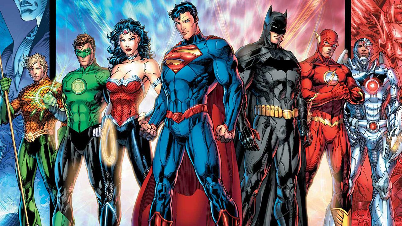 Justice League: storia di un gruppo super-emulato thumbnail