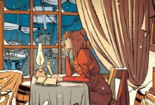 la belgica graphic novel antartide toni bruno