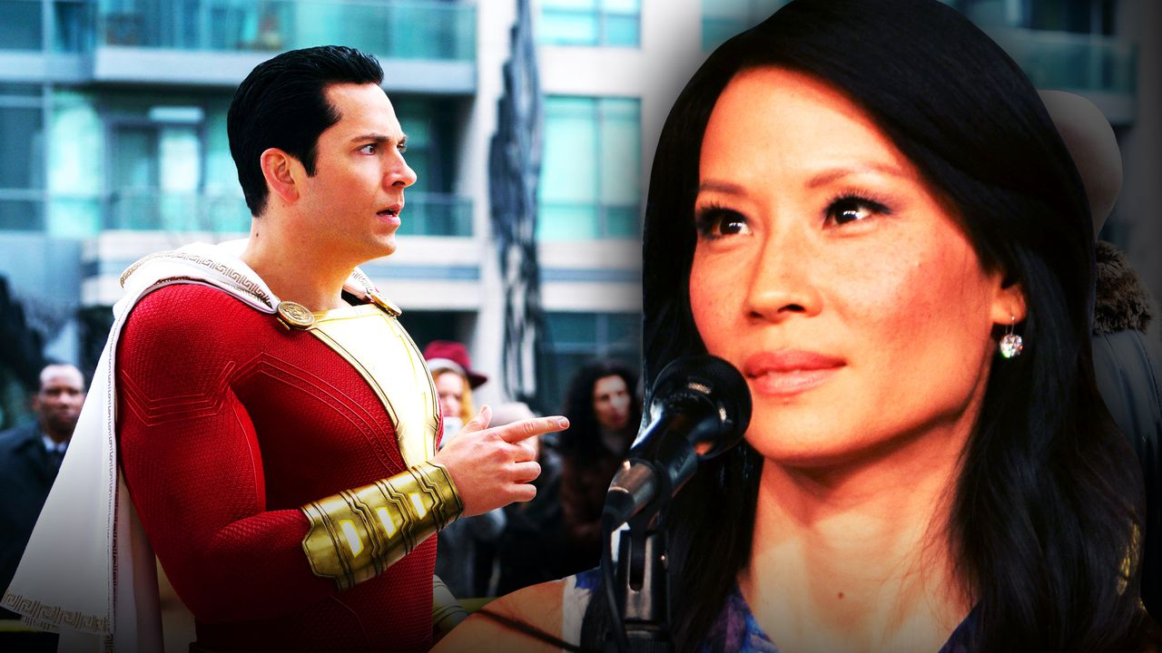 Lucy Liu entra nel cast di Shazam!: Fury of the Gods thumbnail
