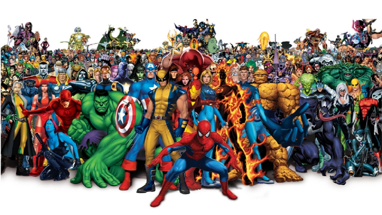 Arrivano tanti nuovi gadget Marvel per tutti i gusti thumbnail