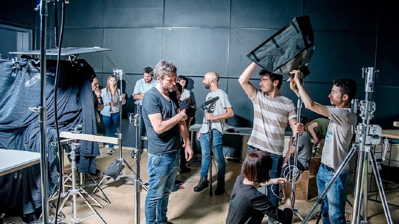 Nasce il primo master in Italia per sviluppare serie TV thumbnail