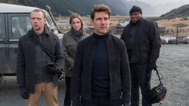 Mission Impossible 7 Paramount