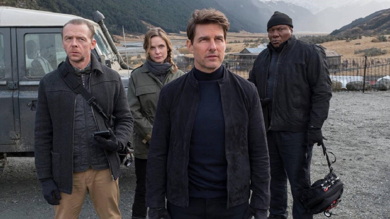 Da Dungeons & Dragons a Mission: Impossible 7, tutti i rinvii Paramount thumbnail