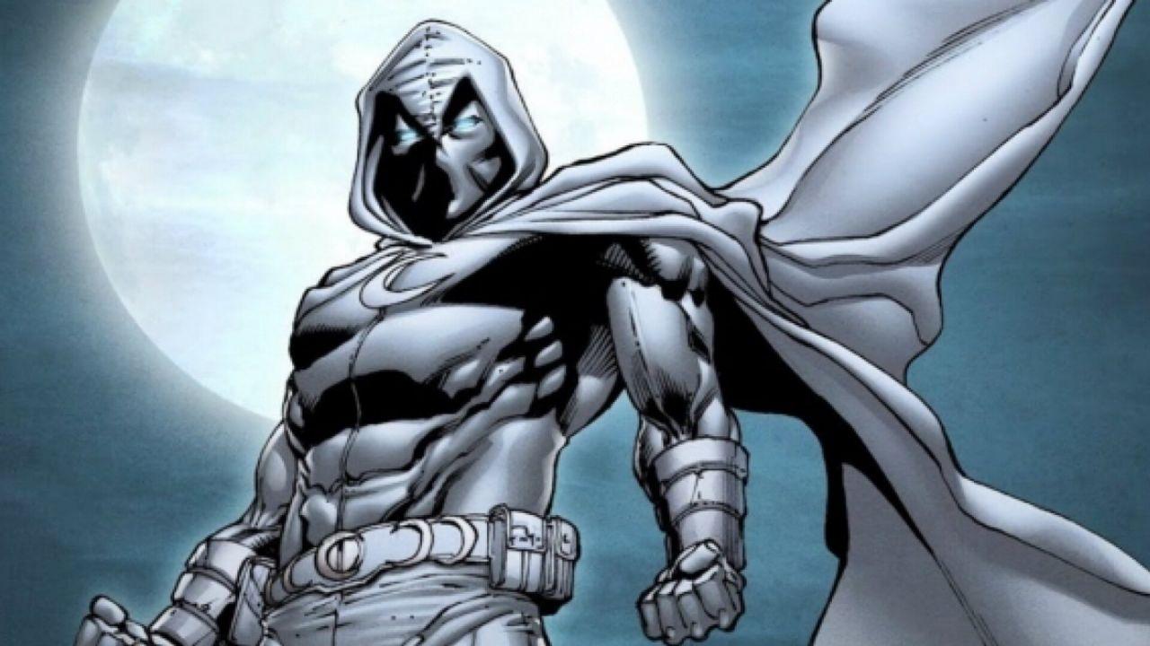 Moon Knight: sta per arrivare una nuova serie a fumetti thumbnail