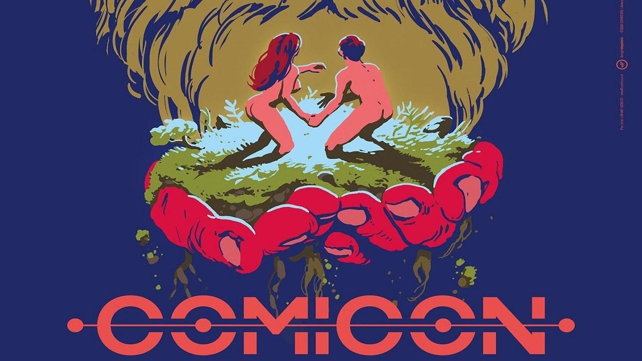 Comicon, annunciate le date 2022 thumbnail