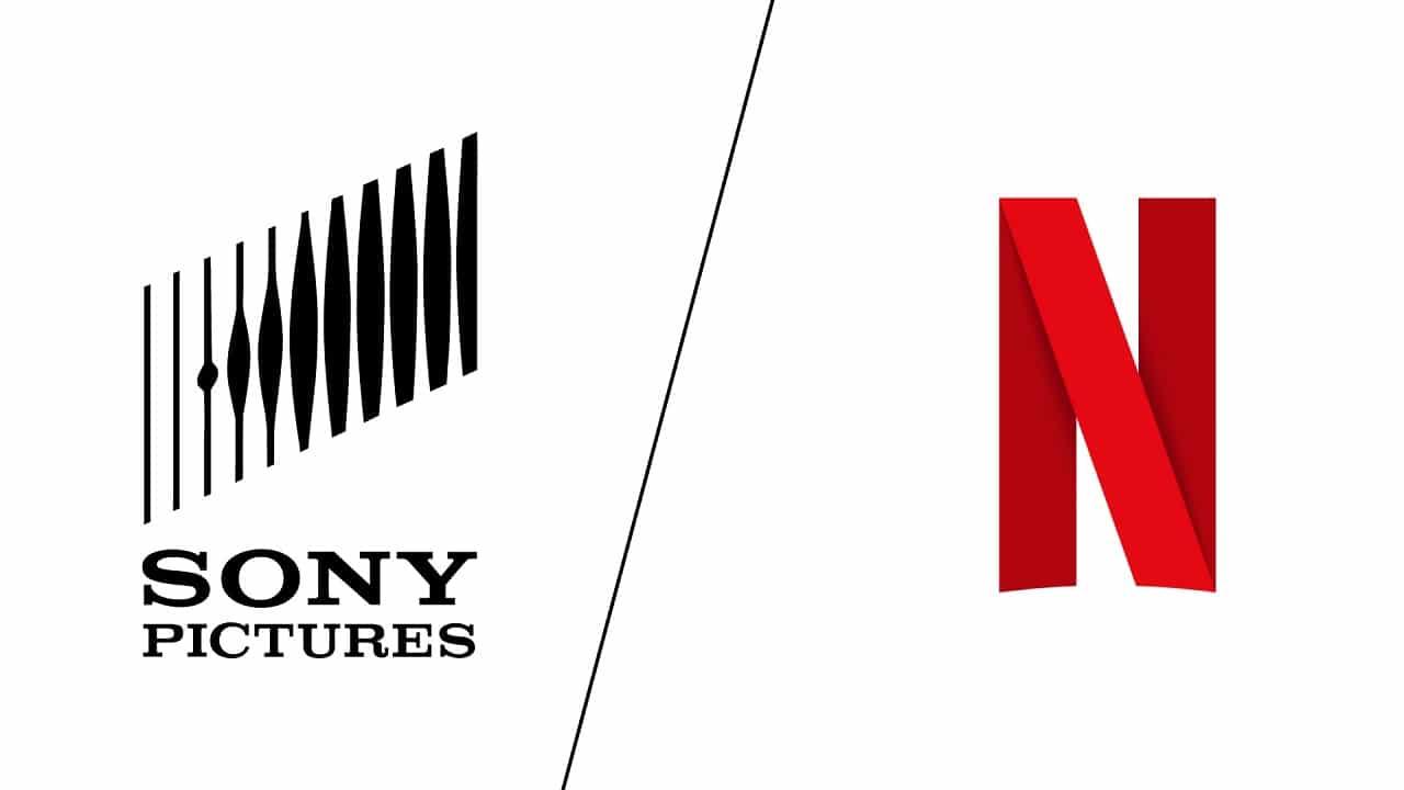 I film Sony arriveranno su Netflix (compreso Spider-Man) thumbnail