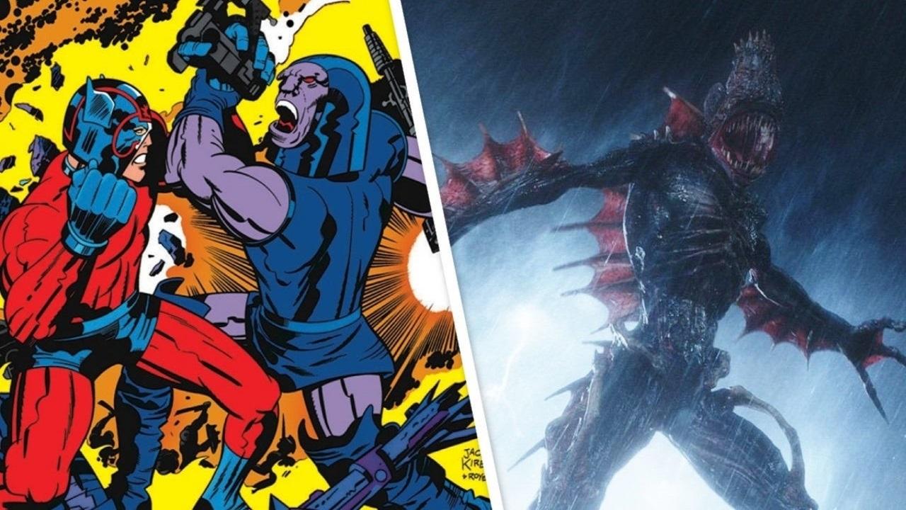 Si ferma lo sviluppo di New Gods e The Trench, spin-off di Aquaman thumbnail