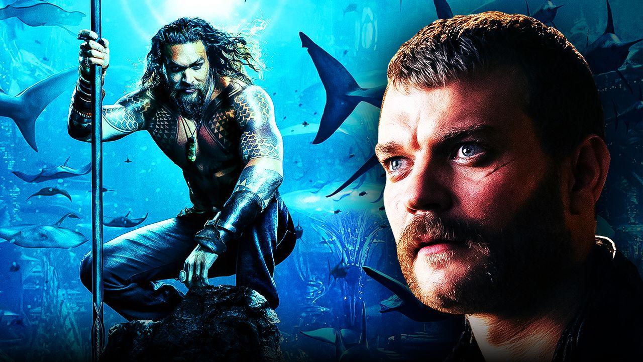 Pilou Asbaek alias Euron Greyjoy sarà in Aquaman 2 thumbnail