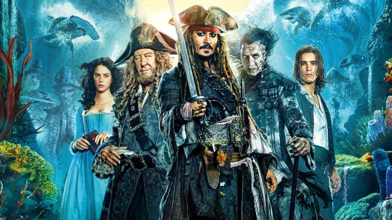 Pirati dei Caraibi 6: tutto quello che sappiamo sul film e sul (non) ritorno di Jack Sparrow thumbnail