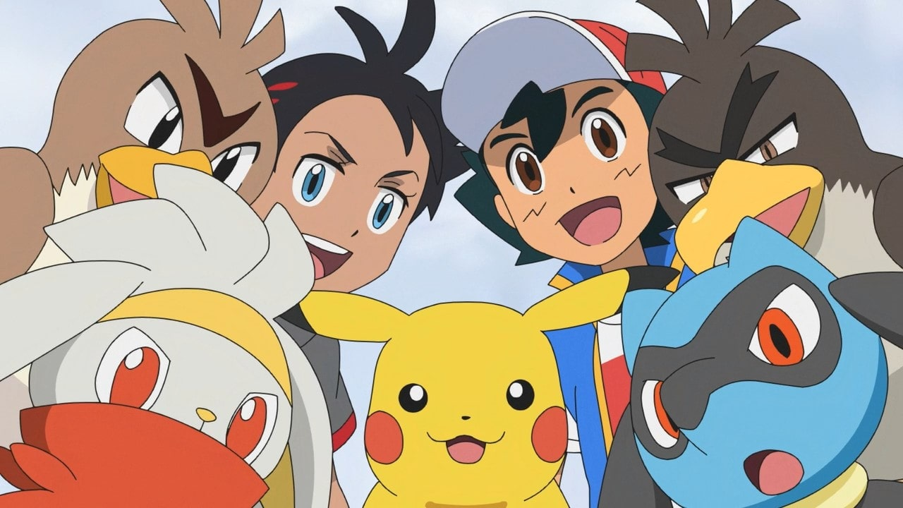 Panini annuncia Pokémon – Il Magazine Ufficiale thumbnail