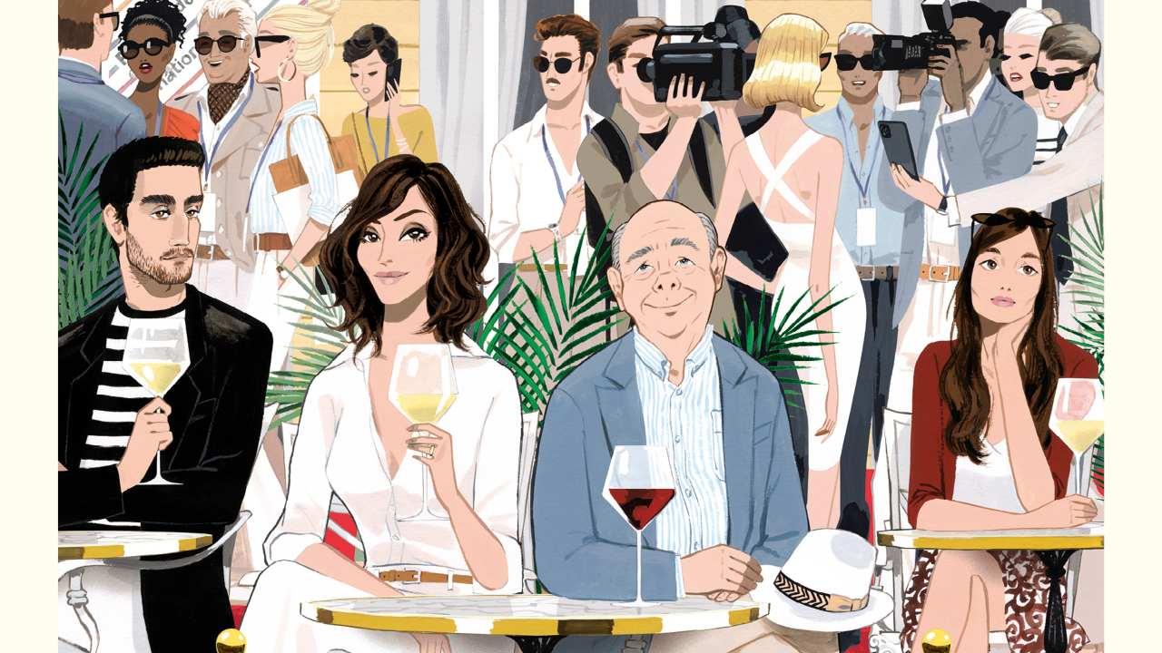 A maggio torna anche Woody Allen nelle sale italiane thumbnail