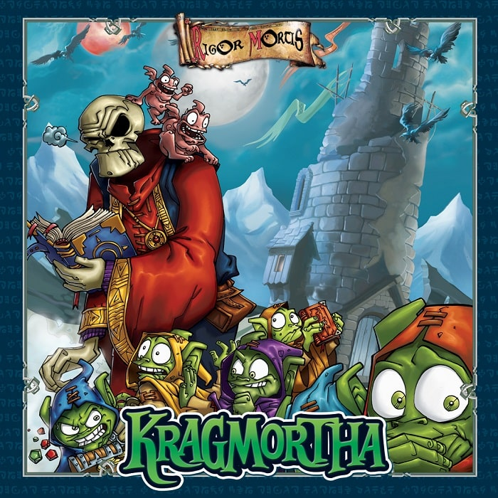 rigor mortis kragmortha-min