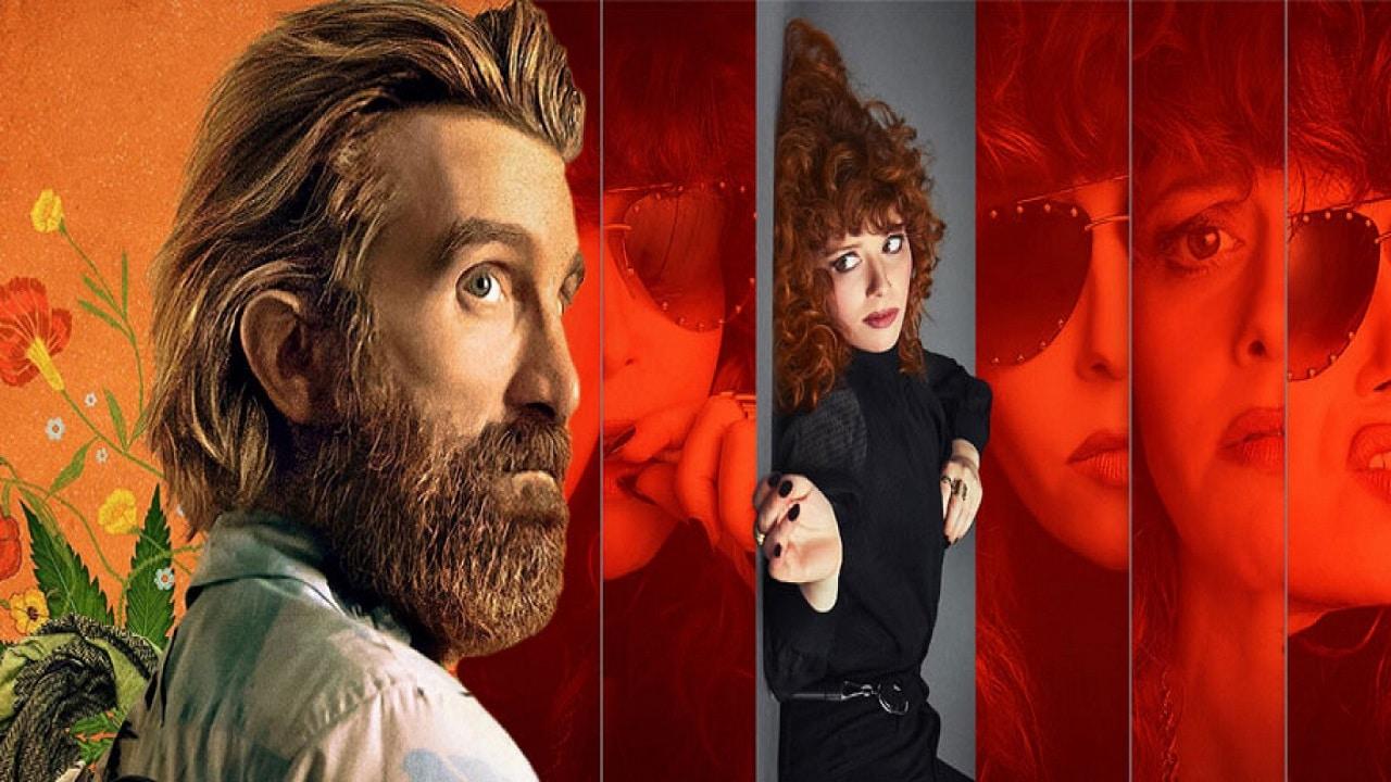 Russian Doll: Sharlto Copley si aggiunge alla seconda stagione thumbnail