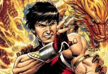 shang-chi trailer film marvel simu liu