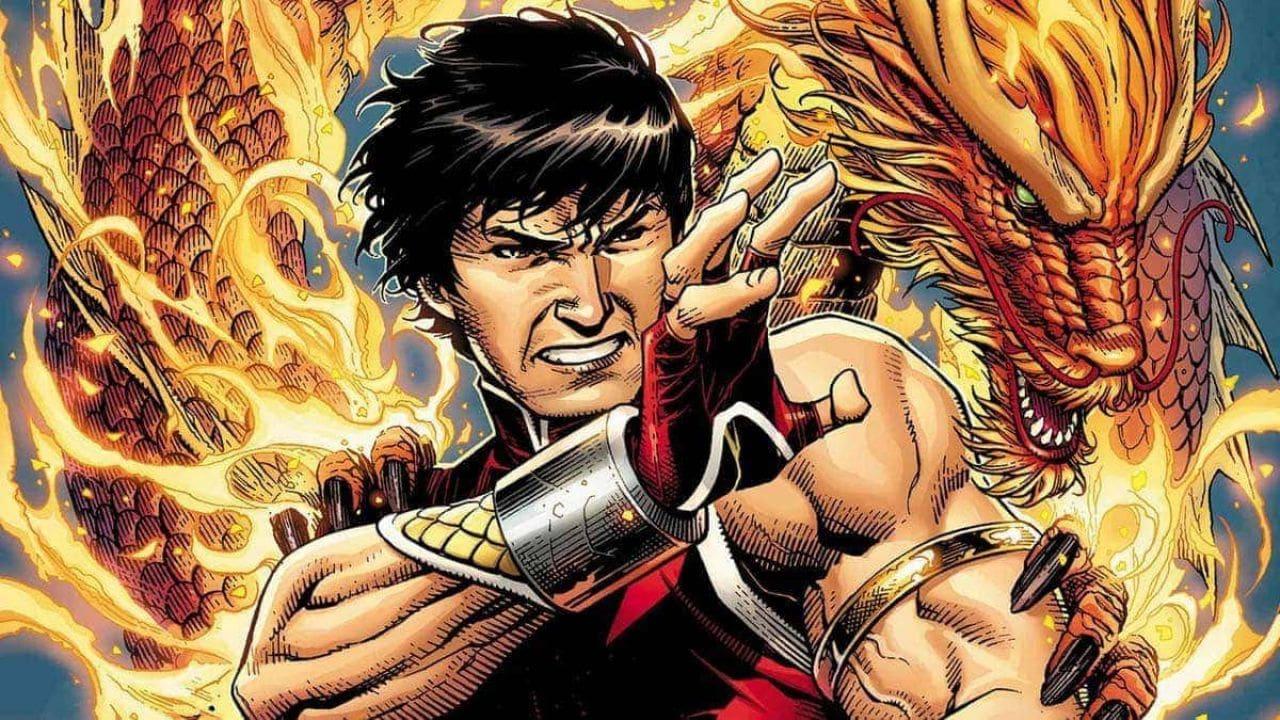 Ecco il trailer di Shang-Chi, il nuovo atteso film Marvel thumbnail