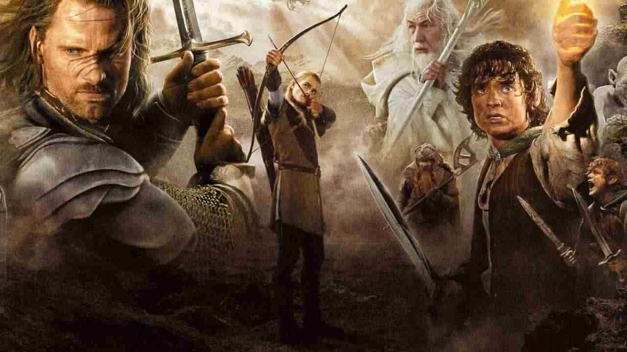 Il Signore degli Anelli: la prima stagione costerà mezzo milardo thumbnail