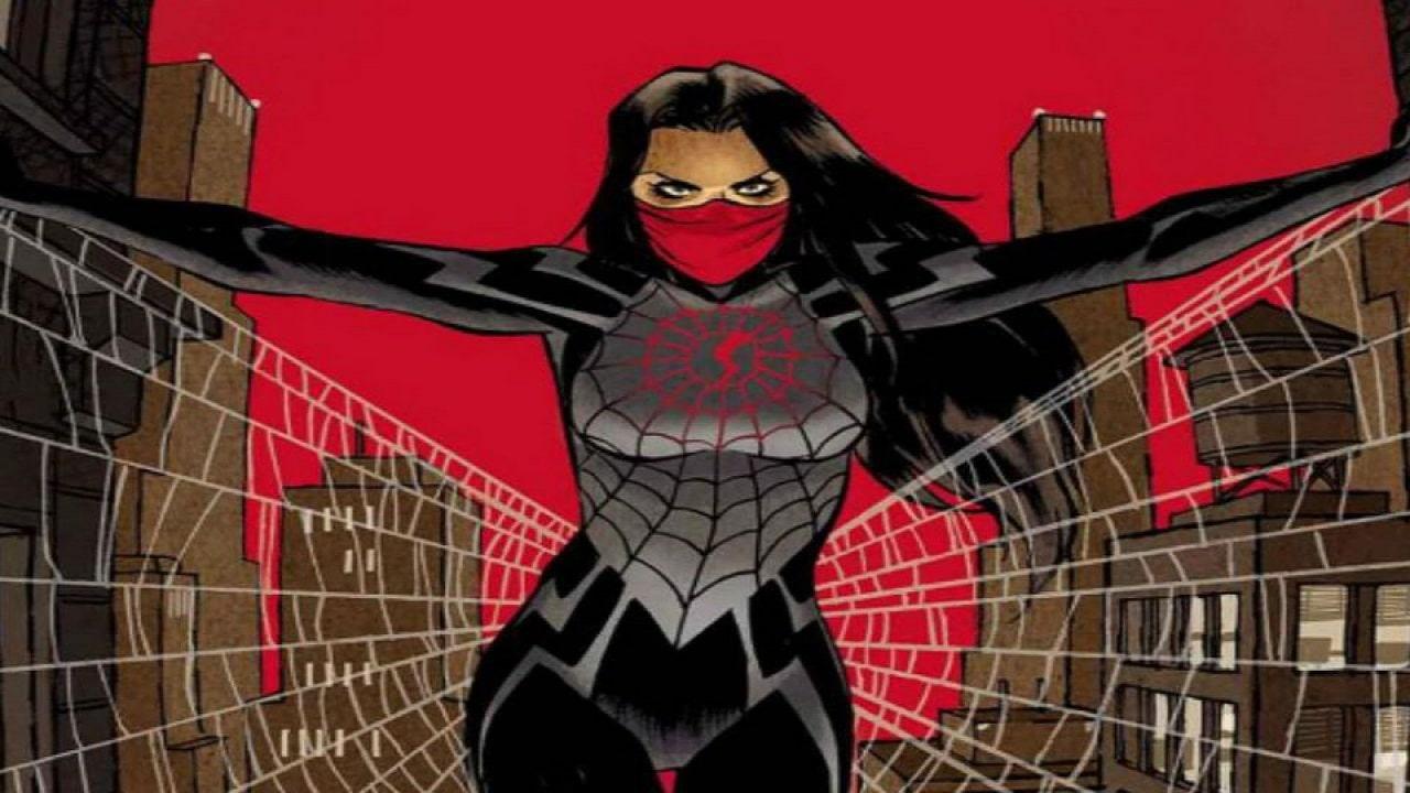 Silk: ad agosto le riprese della serie legata a Spider-Man? thumbnail